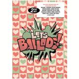 Let's Ballads (DVD) -
