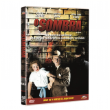 O Sombra (DVD) - Roger Moore, Victor Jory