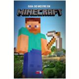 Guia Do Mestre Em Minecraft - Matthew Pellett
