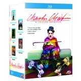 Charlie Chaplin (Blu-Ray) - Vários (veja lista completa)