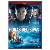 Horas Decisivas (DVD) - Casey Affleck, Ben Foster, Chris Pine