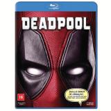 Deadpool (Blu-Ray) - Vários (veja lista completa)