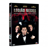 Legião Negra (DVD) - Michael Curtiz  (Diretor)