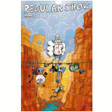 Regular Show 37 (Ebook) -