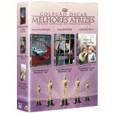 Box Coleção Oscar - Melhores Atrizes (DVD) - SUSAN HAYWARD, David Wayne