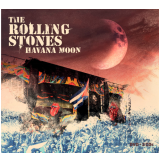 The Rolling Stones - Havana Moon - Digipack (2 CDs) + (DVD) - The Rolling Stones