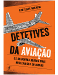 Detetives Da Avia��o