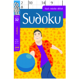 Sudoku (Vol. 32) - Coquetel