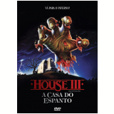 House III - A Casa do Espanto (DVD) - Lance Henriksen, Brion James