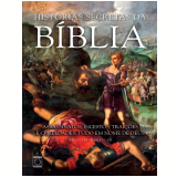 Histórias Secretas da Bíblia - Michael Kerrigan