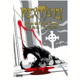 Rex Mundi - O Vale do Fim do Mundo (Vol. 5) - Arvid Nelson