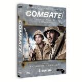 Box - Combate - 1ª Temporada - Vol. 1 (DVD) - Vários (veja lista completa)