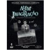 Além da Imaginação - 2º Temporada Completa (DVD) - Vários (veja lista completa)