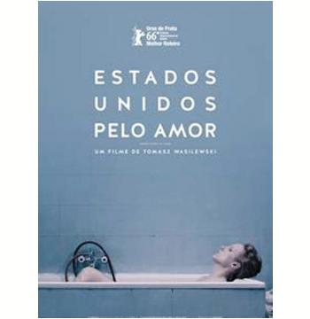 Estados Unidos Pelo Amor (DVD)
