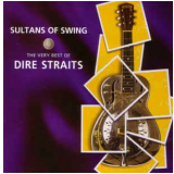Dire Straits - Sultans Of Swing (CD) - Dire Straits