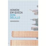 Homem em Queda - Don DeLillo