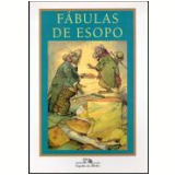 Fábulas de Esopo - Russell Ash, Bernard Higton