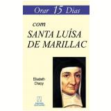 Santa Luísa de Marillac - Elisabeth Charpy