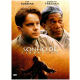 Um Sonho de Liberdade (DVD) - Jeffrey De Munn