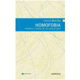 Homofobia - Daniel Borrillo