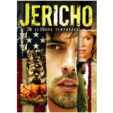 Jericho - 2ª Temporada (DVD) - Stephen Chbosky (Diretor)
