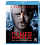 Gamer (Blu-Ray) - Alison Lohman
