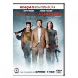 Segurando as Pontas (DVD) - Vários (veja lista completa)