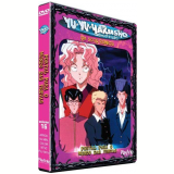 Yu Yu Hakusho - Um Novo Começo - Portal para o Mundo das Trevas - Volume 16 (DVD) - Noriyuki Abe (Diretor)