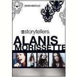 VH1 Storytellers (DVD) - Alanis Morissette