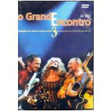 O Grande Encontro 3 (DVD) - Zé Ramalho, Elba Ramalho, Geraldo Azevedo