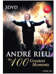 Andr Rieu: The 100 Greatest Moments (DVD)