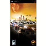 Need for Speed Undercover (PSP) -
