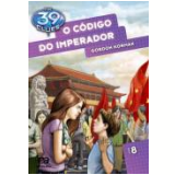 O C�digo do Imperador (Vol. 8) - Korman Gordon
