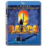 O Barco (Blu-Ray) - Wolfgang Petersen (Diretor)