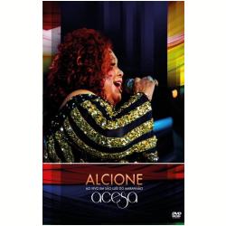 Alcione - Acesa Ao Vivo em S�o Luiz do Maranh�o (DVD)