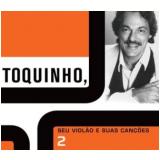 Toquinho - Seu Violão E Suas Canções 2 (CD) - Toquinho