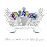 Falamansa - As Sanfonas Do Rei - Tributo Aos 100 Anos De Luiz Gonzaga (CD) - Falamansa