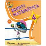 Buriti - Matemática - 4 -
