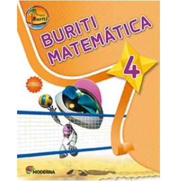 Buriti - Matemática - 4