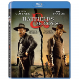 Hatfields & Mccoys (Blu-Ray) - Kevin Costner, Bill Paxton