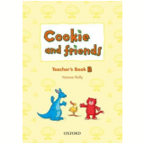 Cookie And Friends B Teacher'S Book -