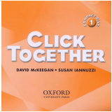Click Together 1 Cd - Second Edition -