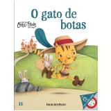 O Gato de Botas (Vol. 11) -