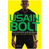 Usain Bolt - Matt Allen