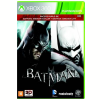 Batman - Arkham Asylum + Arkham City (X360)
