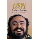 Luciano Pavarotti - Andrea Bocelli