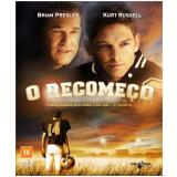 O Recomeço (Blu-Ray) - Kurt Russell