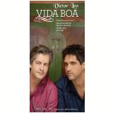 Box Victor & Leo - Vida Boa CD +  (DVD) - Victor & Leo