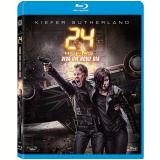 24 Horas - (9� Temporada) (Blu-Ray) - Yvonne Strahovski, Kiefer Sutherland, Tate Donovan