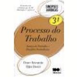 Processo Do Trabalho (vol.31) - C�sar Reinaldo, Offa Basile